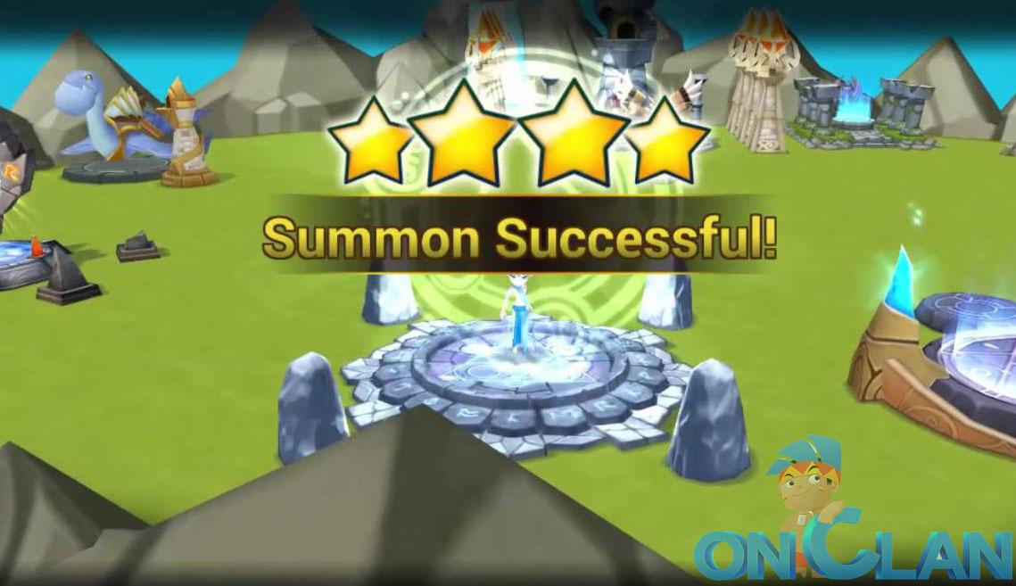 summoners war computer