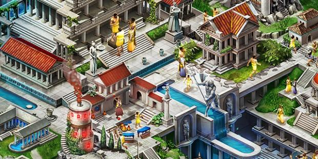Game of war fire age building setup part 2 inside your city