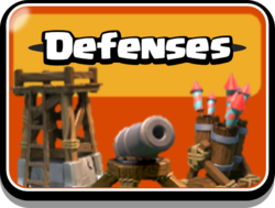 Clash of Clans - Top Defense yếu nhất trong COC